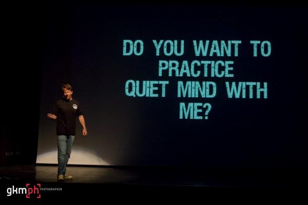 do quiet mind